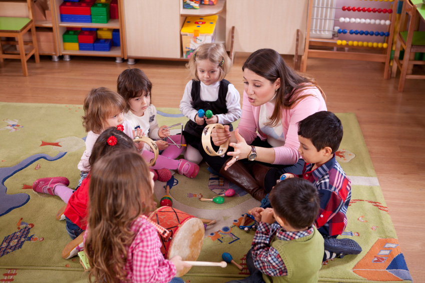 best preschool curriculum