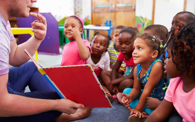 Licensed preschool providers
