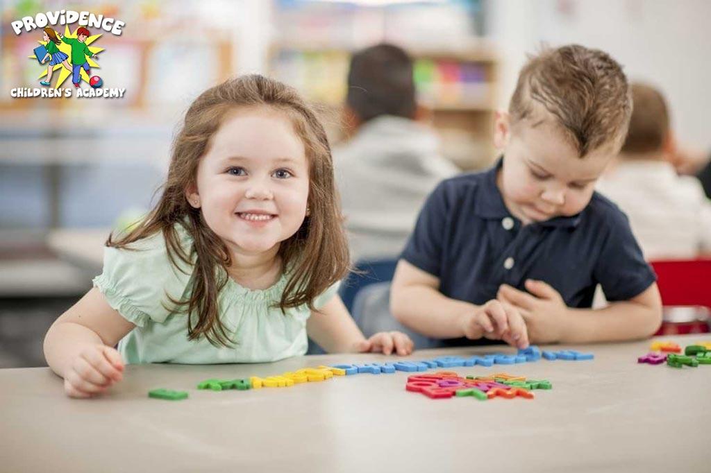 affordable preschool