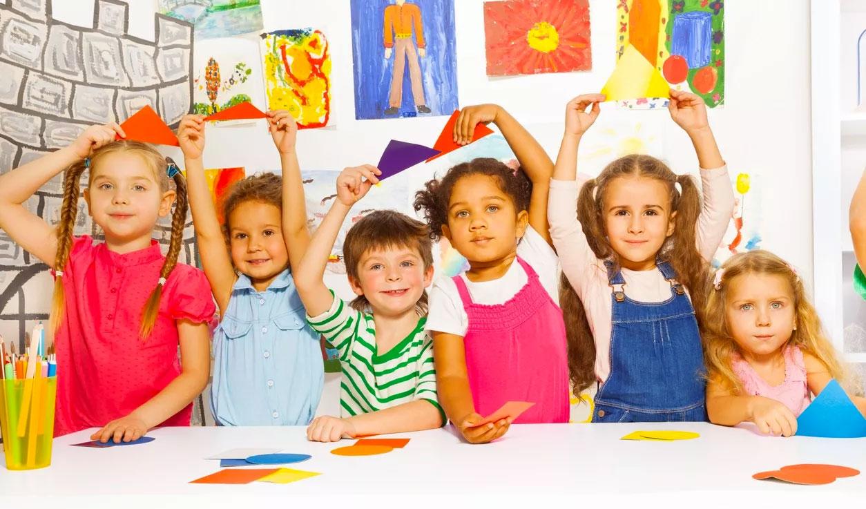 best preschool in Coconut Creek