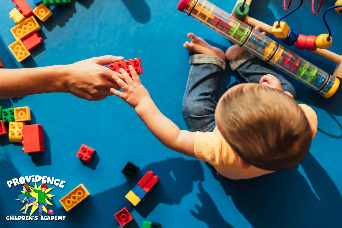 daycare for infants