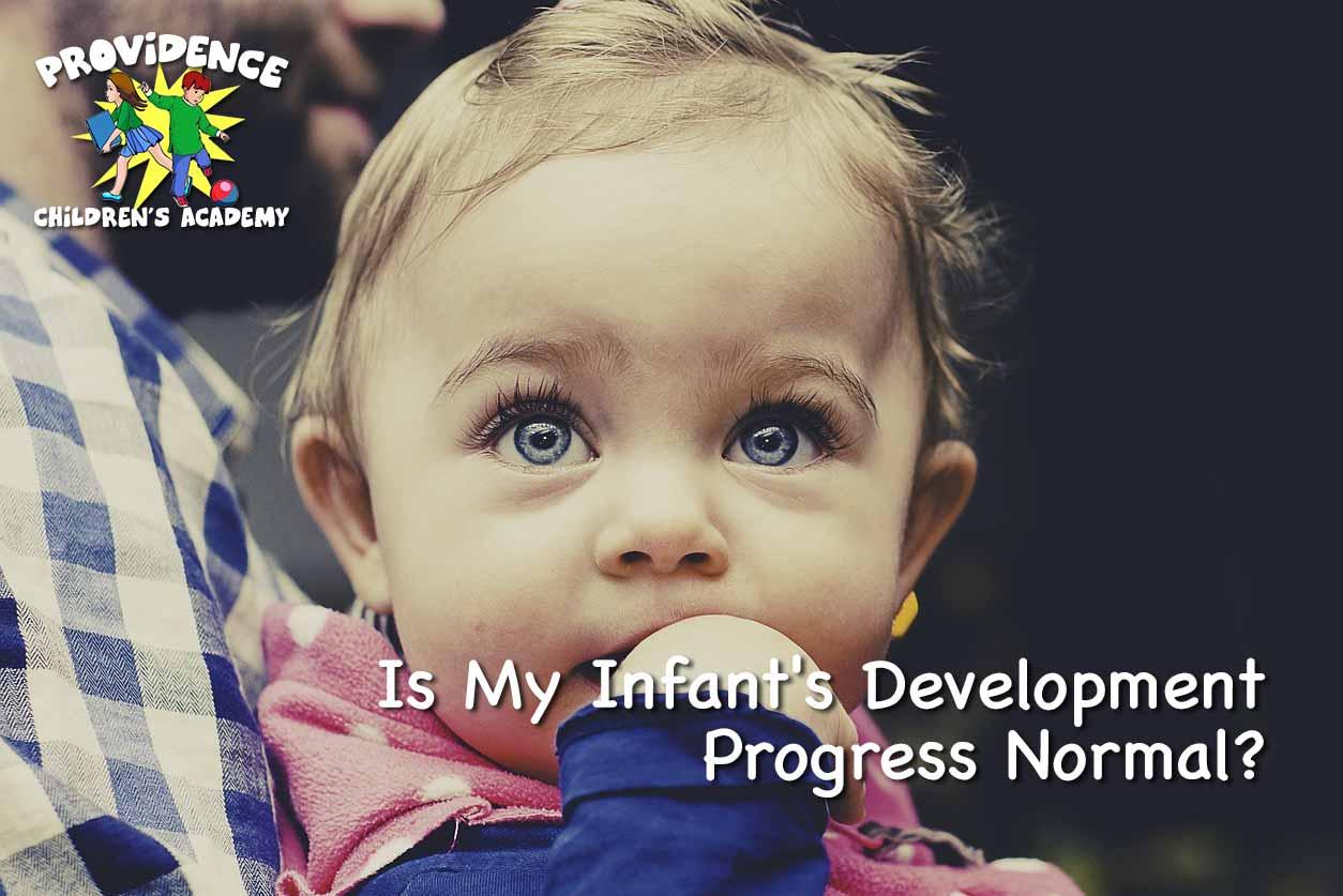 Infant Development