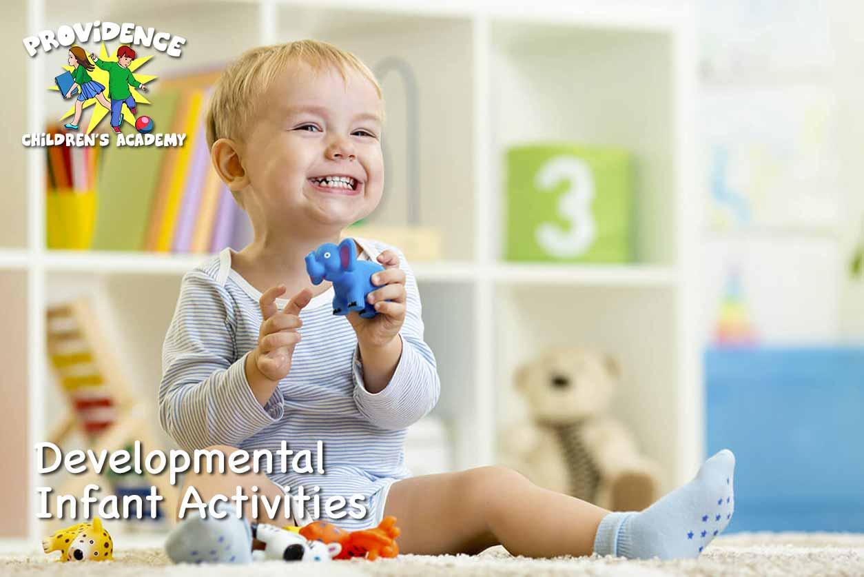 Developmental Infant Activities