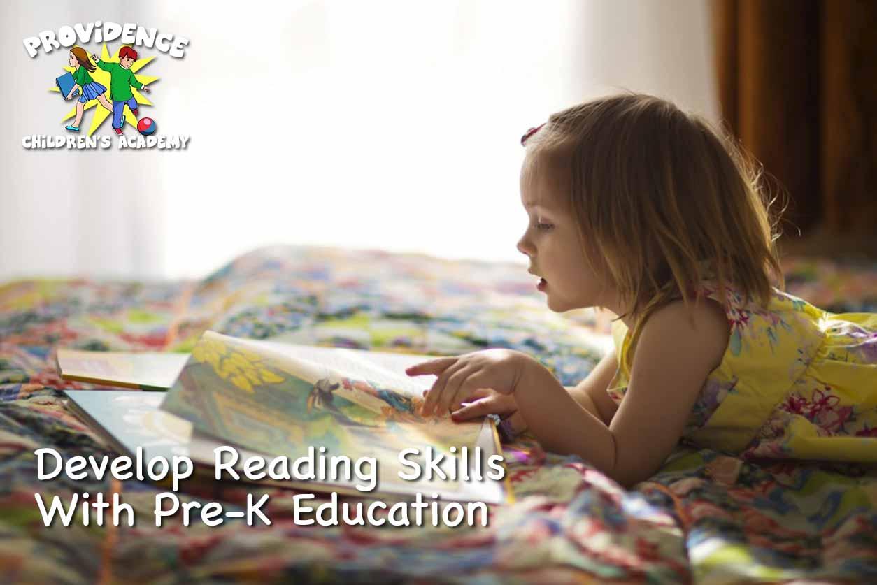 Pre-K Education