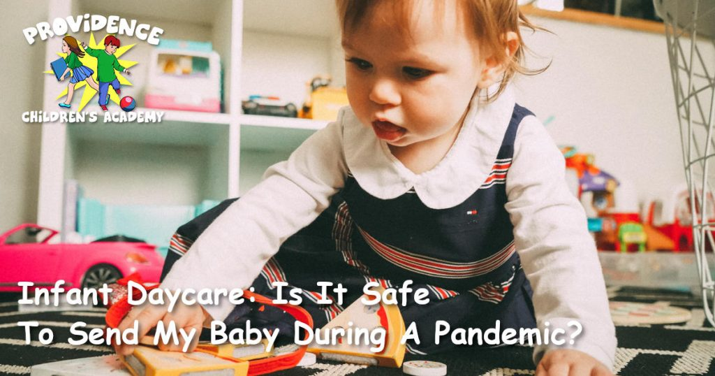 infant daycare