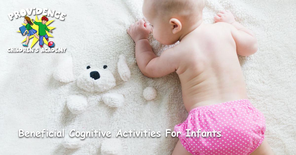 cognitive activities for infants