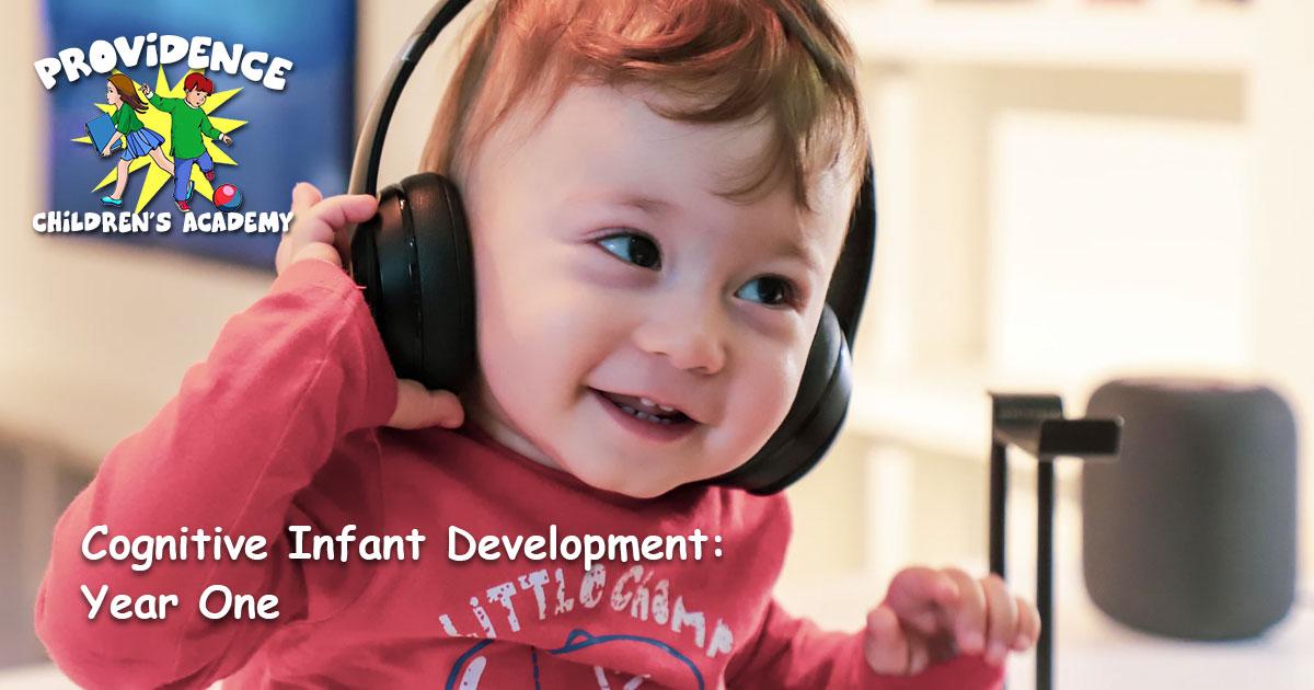Cognitive Infant Development
