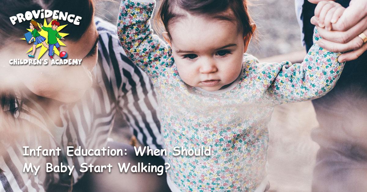 infant education